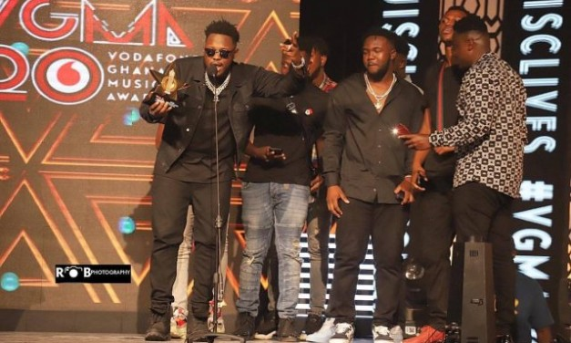 VGMA@20: Full list of winners