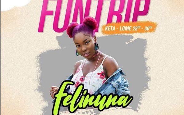 Feli Nuna to Launch Sanitation Campaign during Volta Tour