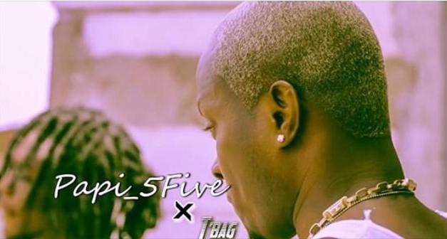 Papi Of 5 Five Fame Introduces New Rap King T Bag