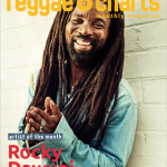 "Rocky Dawuni wins ""Artist Of The Month"" on Global Reggae Charts"