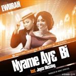 Gospel Singer Ewurah Drops New Single Featuring Joyce Blessing