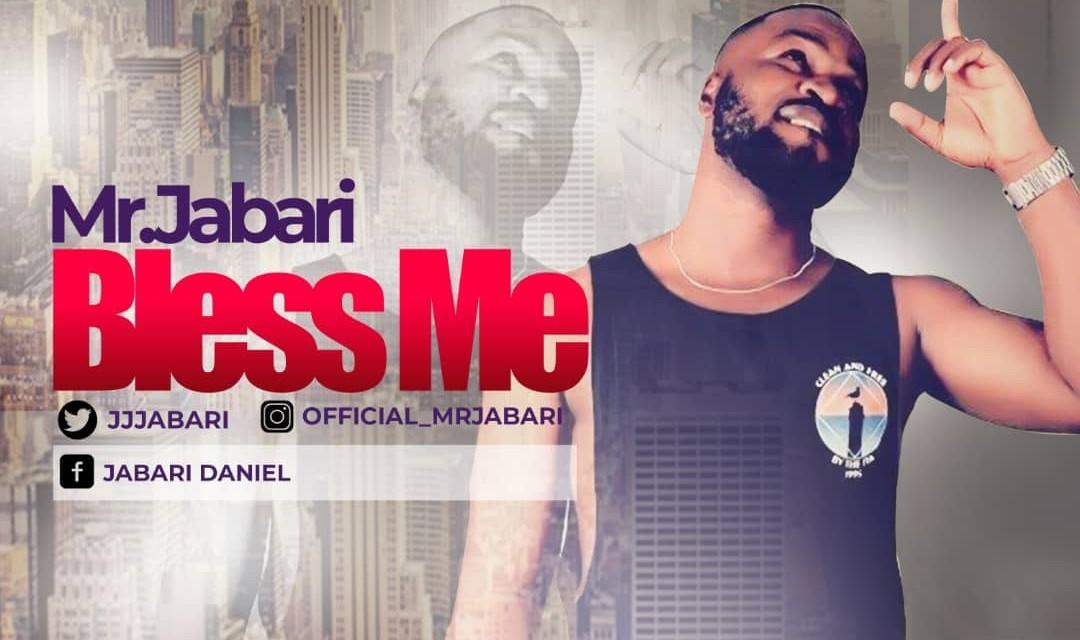 Mr Jabari — Bless Me