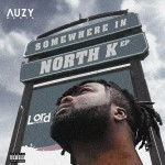 Lord Paper Releases 'Somewhere in North K' EP Cover