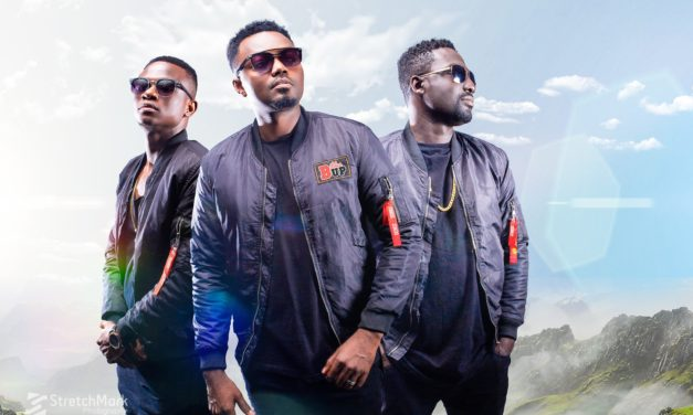 Preachers to celebrate 10 years with 'X' album