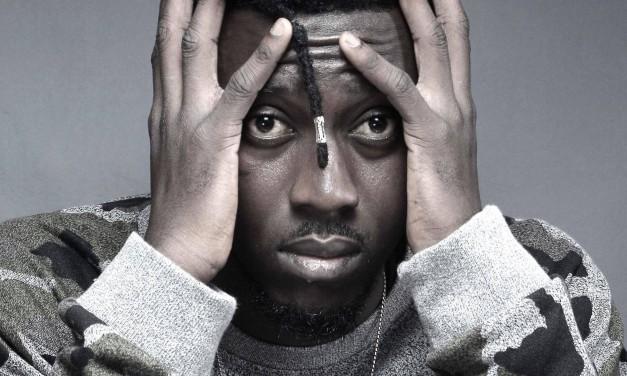 Kwesi Slays exhibits prowess on 'Fra$$'