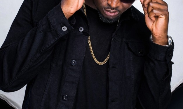My music is 'No size' – Wan- O
