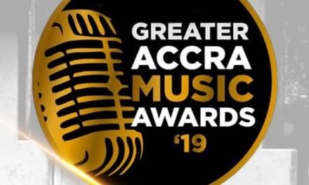 GAMA unveils 2019 nominees list