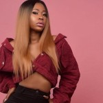 Young Mission Entertainment Officially Signs Freda Rhymz