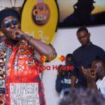 KAPA house records outdoors new talent