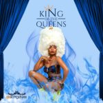 """King Of The Queens"" EP by AK Songstress drops today"