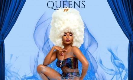 """""""King Of The Queens"""" EP by AK Songstress drops today"""