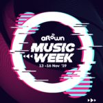 aftown music Week 2019 Announced (AMW 2019!)