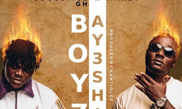 """DJ Justice releases debut single """"BoyzAyeshi""""– Listen!"""