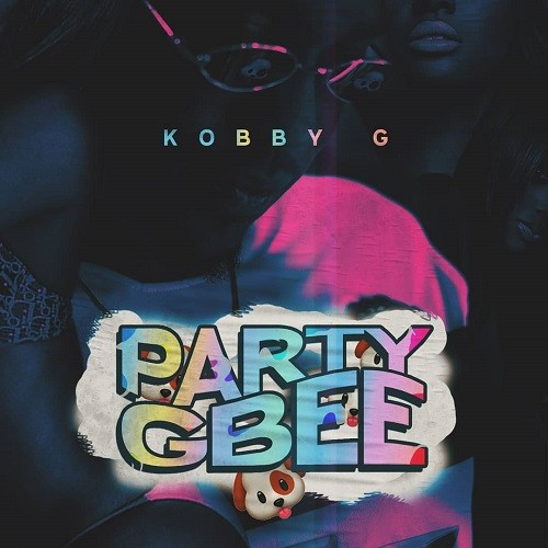 Kobby G's 'Party Gbee' out
