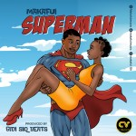 Makafui's 'Superman' out